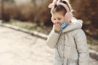 Jak rozpoznać kaszel u dziecka?