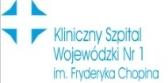 Kliniczny Szpital Wojewódzki Nr 1 im. Fryderyka Chopina